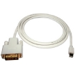 6 ft. Mini DisplayPort Male to DVI Male Cable