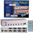 Smart View 8 Port VGA Switchbox