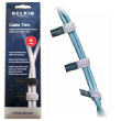 Belkin Pure AV Cable Ties - 6 Pack