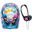 Maxell Kids Safe Headphones