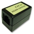 RJ45(F/F) (For CAT5/5e) Inline Coupler