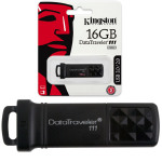 Kingston USB 3.0 Flash Drive / Pen Drive - 128 GB